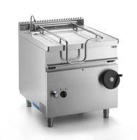 SARO Elektro-Kippbratpfanne Modell L7/BREI50M