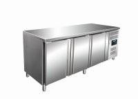 SARO Tiefkühltisch Modell HAJO 3100 BT
