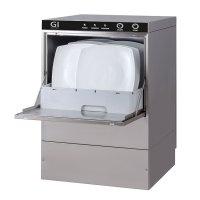 Geschirrspülmaschine mit Pumpe und Seifenspender, 230 V