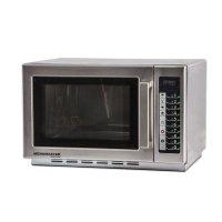 Menumaster Mikrowelle RCS511TS 1100 Watt mit...
