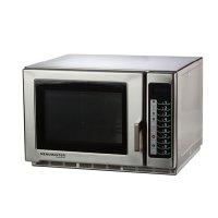 Menumaster Mikrowelle MFS12TS 1200 Watt