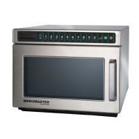 Menumaster Mikrowelle DEC14E2 1400 Watt mit...