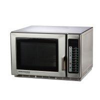 Menumaster Mikrowelle MFS18TS 1800 Watt