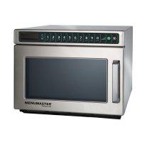 Menumaster Mikrowelle DEC18E2 1800 Watt mit...