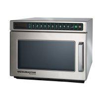 Menumaster Mikrowelle DEC21E2 2100 Watt mit...