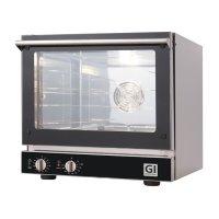 GI Elektro-Heißluftofen 460x340mm, 230V