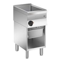 GI 650 HP multifunktionaler Braten/Kocher, 40cm