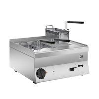 GI 650 HP elektrischer Nudelkocher, 60cm