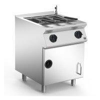 Nudelkocher 60cm, Gas, 1/1 Gastronorm-Version, 600 x 730...