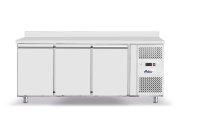 Tiefkühltisch, dreitürig Profi Line 420 L