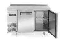 Tiefkühltisch, zweitürig Kitchen Line 220L