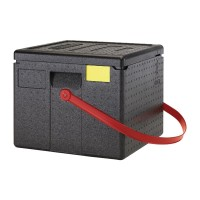 Cambro EPP GoBox Isolierte Pizza-Transportbox