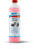 SATEC LT 3, Kalk-/Fettlöser 1L Flasche (2,49 €...