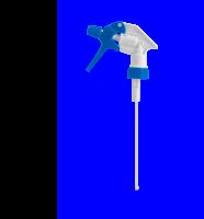 Sprühflasche 0,5 Liter blau