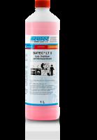 SATEC LT 3, Kalk-/Fettlöser 1L Flasche (3,49 €...