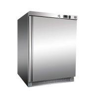 GI Edelstahl 200 Liter Kühlschränk, statisch...