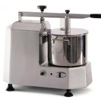Gastro-Inox Cutter 5 liter vario speed