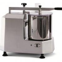 Gastro-Inox Cutter 8 liter vario speed
