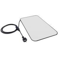 Warmhaltplatte für topboxen bis 75°C