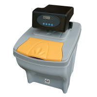 Gastro-Inox Elektrische Wasserenthärtung