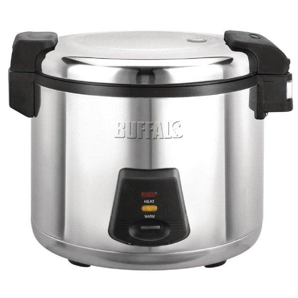 Buffalo Pro Reiskocher 6 liter